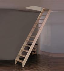 Лестница Profi&Hobby М-012у