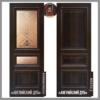 межкомнатная дверь шпон Верона