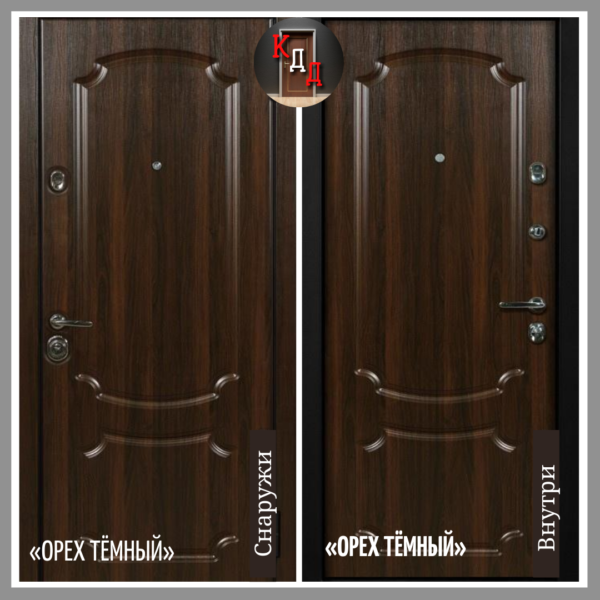 Входная дверь «Триумф»