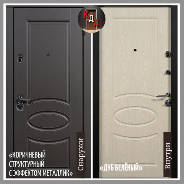 Входная дверь «Вива»