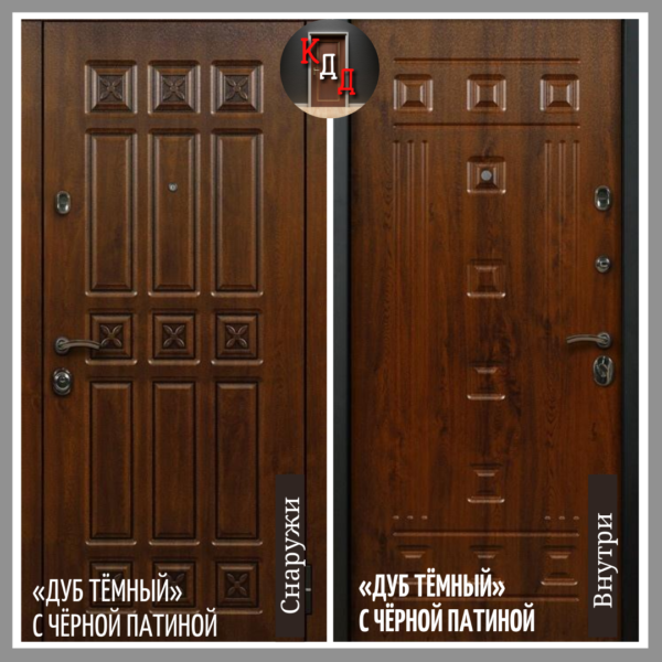 Входная дверь «Сицилия»