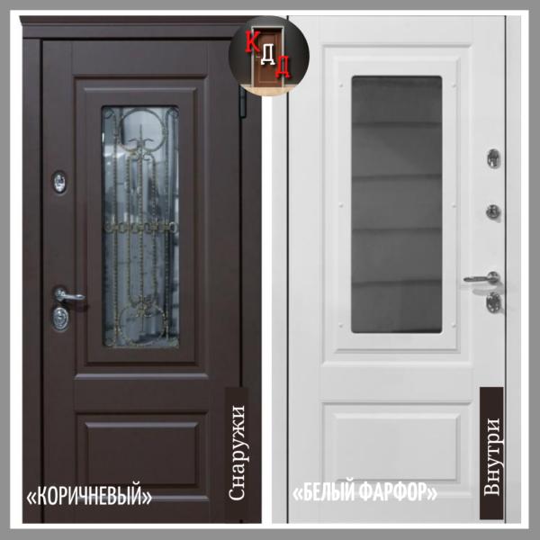 Входная дверь «Сорренто»