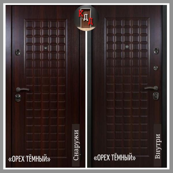 Входная дверь «Прато»