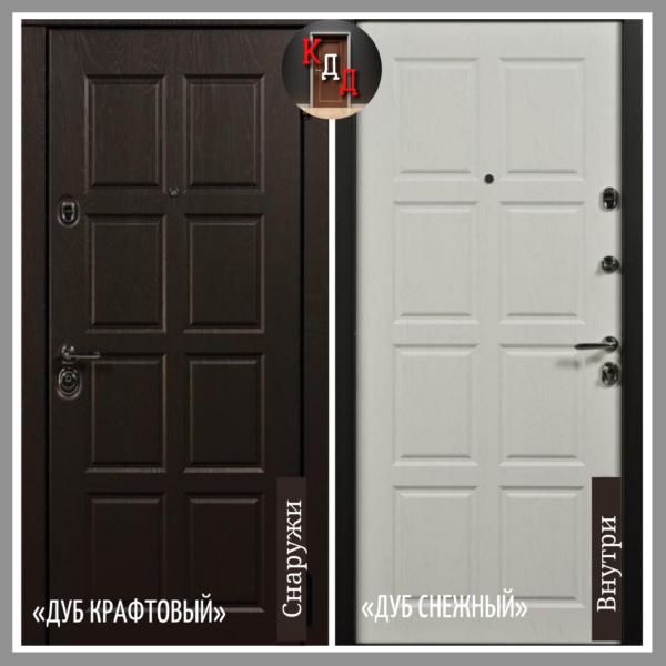 Входная дверь «Октавио»